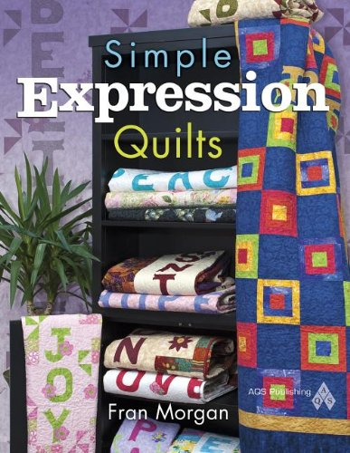 Simple Expression Quilts