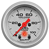 Auto Meter 4371 Ultra-Lite Electric Fuel Level Gauge
