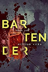 Bartender (Hey Bartender Book 1)