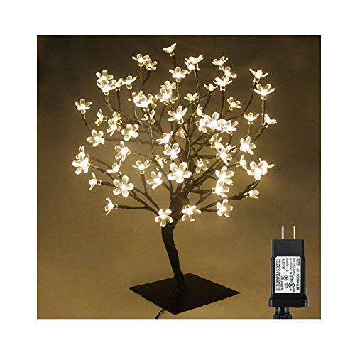 Cherry Blossom Led Tree Light