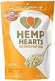 Manitoba Harvest Natural Hemp Hearts, 16 oz