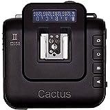 イメージビジョン ワイヤレスフラッシュトランシーバーV6 Cactus V6II