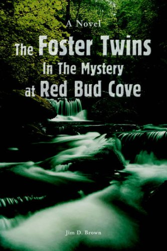 The Foster Twins In The Mystery at Red Bud Cove pdf