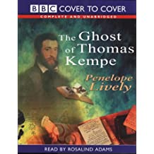 The Ghost of Thomas Kempe: Complete & Unabridged