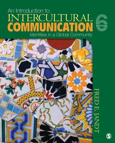 promoting intercultural communication Self-construal and conflict management 1 using self-construal to promote intercultural harmony in the workplace alyssa fuchsberger department of communication studies.
