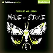 Made of Stone: Mangel, Book 5 | Charlie Williams
