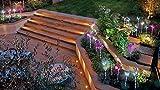 Solarmart Outdoor Garden Solar Lights - 3 Pack