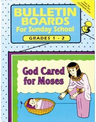[Graded Bulletin Boards] (By: Carolyn Passig Jensen) [published: October, 1998]