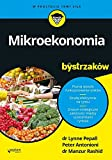 img - for Mikroekonomia dla bystrzakow book / textbook / text book