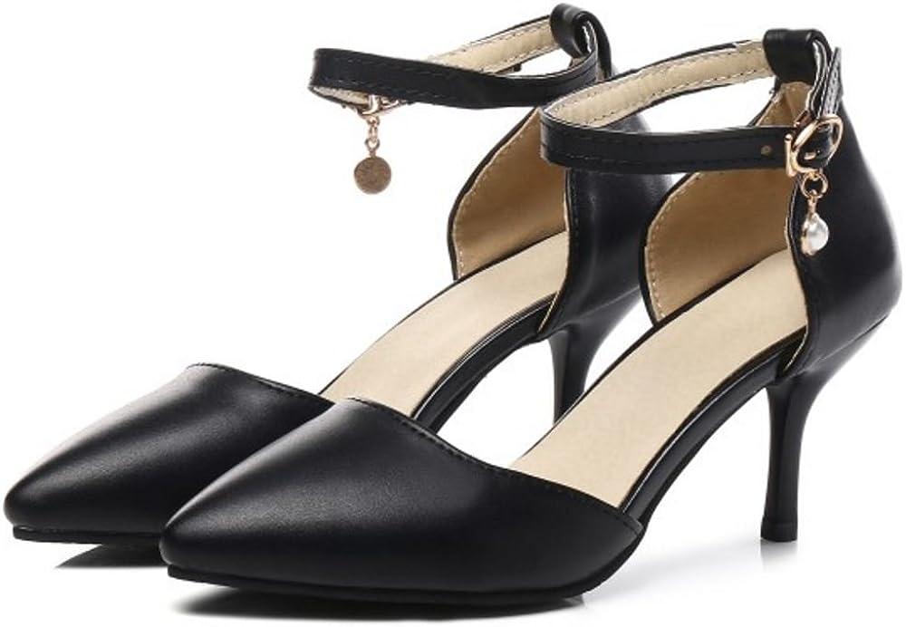 Zanpa Women Stiletto Sandals