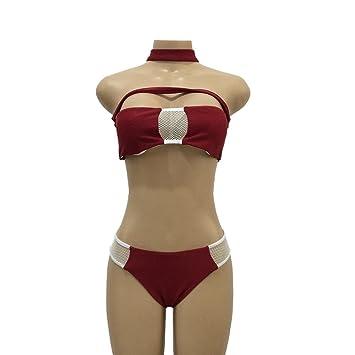 MinegRong Hot Sale Bikinis Frauen sexy Badeanzug Bademode Frauen ...