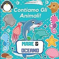 Contiamo Gli Animali! Mare & Oceano