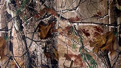 SDore Realtree Real Tree Ap Camo Edible 1/2 Half Sheet Image Frosting Cake Topper Birthday Party by SDore