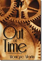 Out of Time: A Paranormal Romance