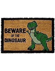 Toy Story 4 Beware The Dinosaur Outdoor Doormat