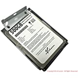 Avolusion 500GB 2.5 SATA (PS3) Playstation3 Hard Drive (PS3 Fat, PS3 Slim, PS3 Super Slim CECH-400x Series) + HDD Mounting Bracket - 2 Years Warranty