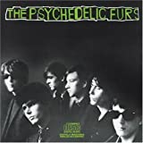 psychedelic furs world outside - Psychedelic Furs
