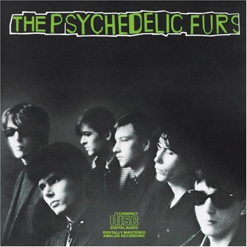 psychedelic furs world outside - 2