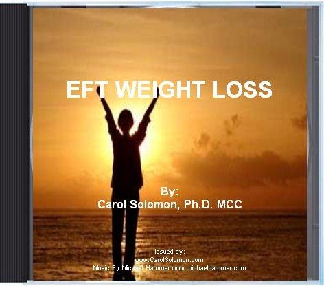 EFT Weight Loss PDF