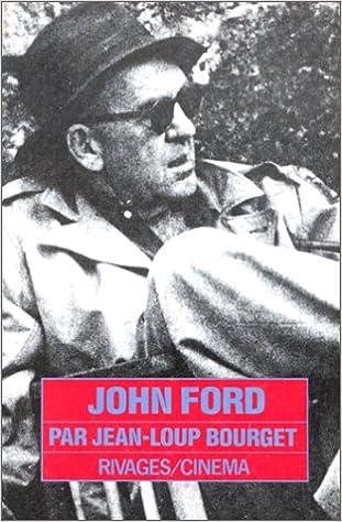 Télécharger en ligne John Ford pdf