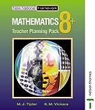 New National Framework Mathematics 8+, M. J. Tipler, 0748778853