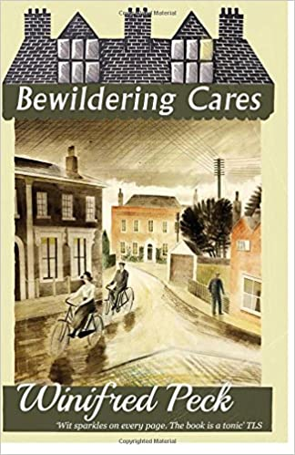 Image result for Bewildering cares - peck