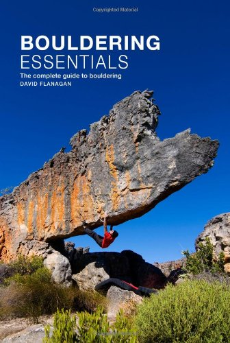 Bouldering Essentials Complete Guide product image