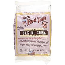 Bob's Red Mill Baking Soda - 16 oz - 3 pk