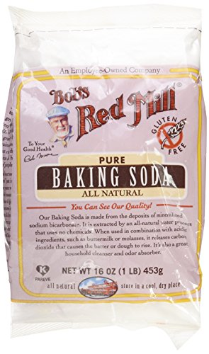 baking soda natural - 3