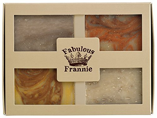Soap Earth Wellness Kit - All Natural ingredients and 100% P