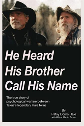 He Heard His Brother Call His Name: The true story of psychological