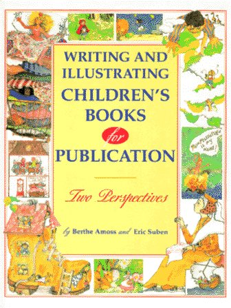 Pdf Reference Writing and Illustrating Children's Books for Publication: Two Perspectives