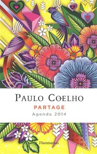 Agenda coelho 2014: Amazon.es: Paulo Coelho, Catalina ...