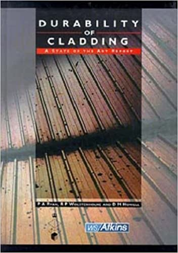 Durability of Cladding: A State-of-the-art Report