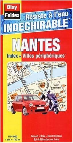 Livres gratuits Nantes index + villes p riph riques pdf epub