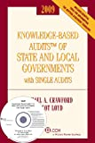 Knowledge Based Audits of State and Local Governments with Single Audits, Crawford CPA, Michael and Loyd CPA, Scot D., 0808021052