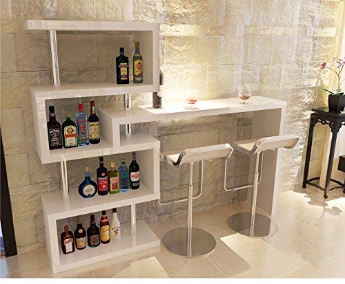 Wine cooler mobili-soggiorno con bar liquore angolo mobile ...