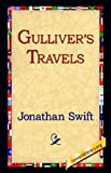 Gulliver's Travels, Jonathan Swift, 1595404414