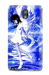 Premium Galaxy Note 3 Case - Protective Skin - High Quality For Bleach 3309938K61884436