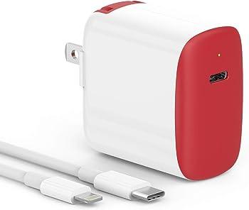 SZpower Apple Certified 18W iPad Fast Charger