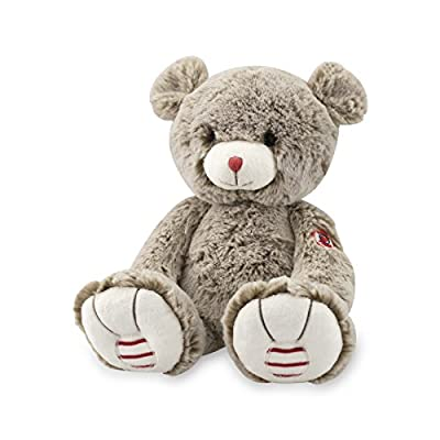 Kaloo Rouge Medium Bear-Sandy Beige Plush: Baby