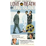 Love & Death on Long Island