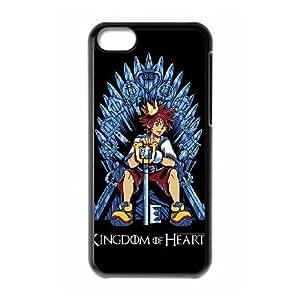 iPhone 5C Phone Case Kingdom Hearts F4550060