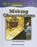 Making Observations, Vijaya Khisty Bodach, 0756984319