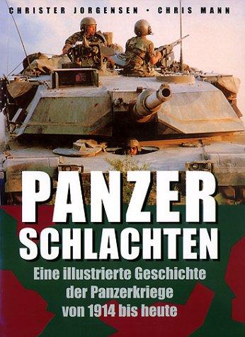 Panzerschlachten