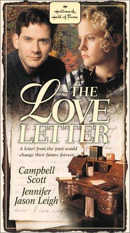 Amazon Love Letter VHS Campbell Scott Jennifer Jason Leigh