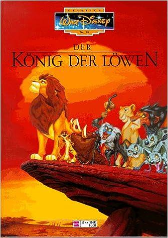 der könig der löwen ganzer film