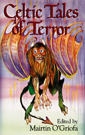 Celtic Tales of Terror