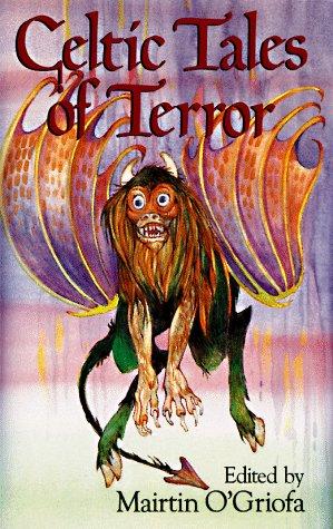 Celtic Tales of Terror