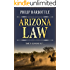 Arizona Law